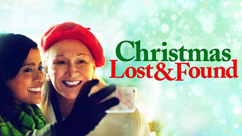 Christmas Lost and Found - Lifetime
