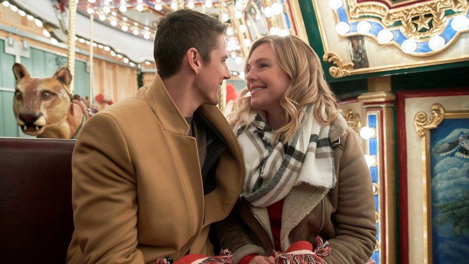 A Veteran's Christmas - Hallmark Movies & Mysteries