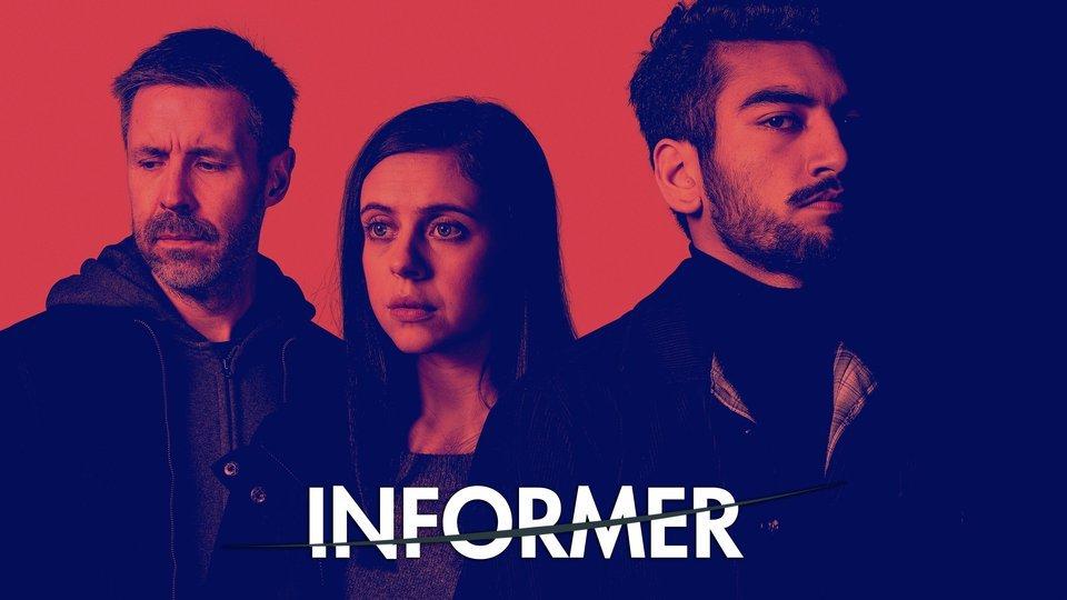 Informer - Amazon Prime Video