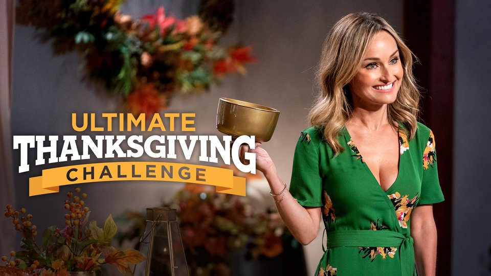 Ultimate Thanksgiving Challenge (Food Network)