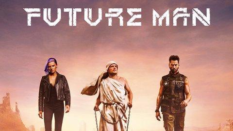 Future Man - Hulu