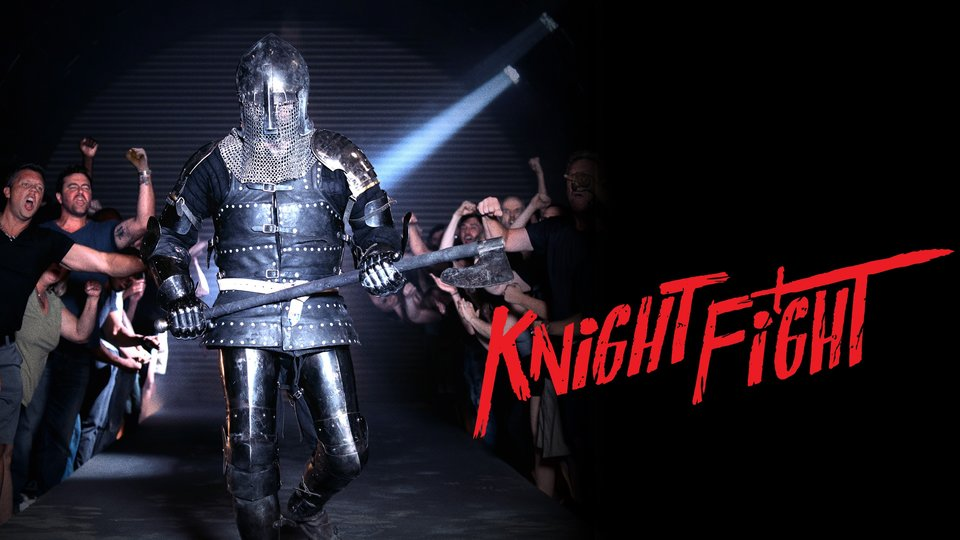 Knight Fight (History Channel)
