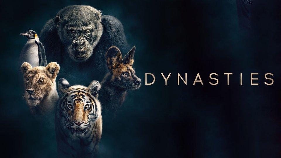 Dynasties - BBC America