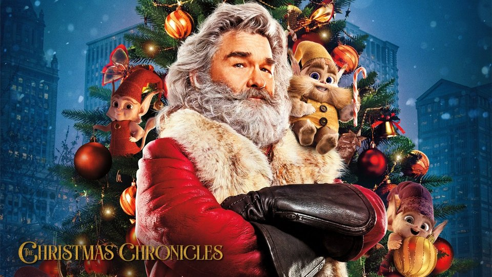 The Christmas Chronicles - Netflix