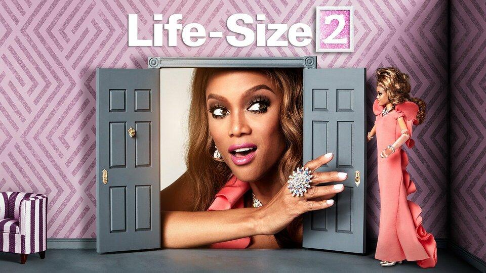 Life-Size 2: A Christmas Eve - Freeform