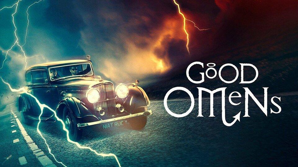 Good Omens - Amazon Prime Video