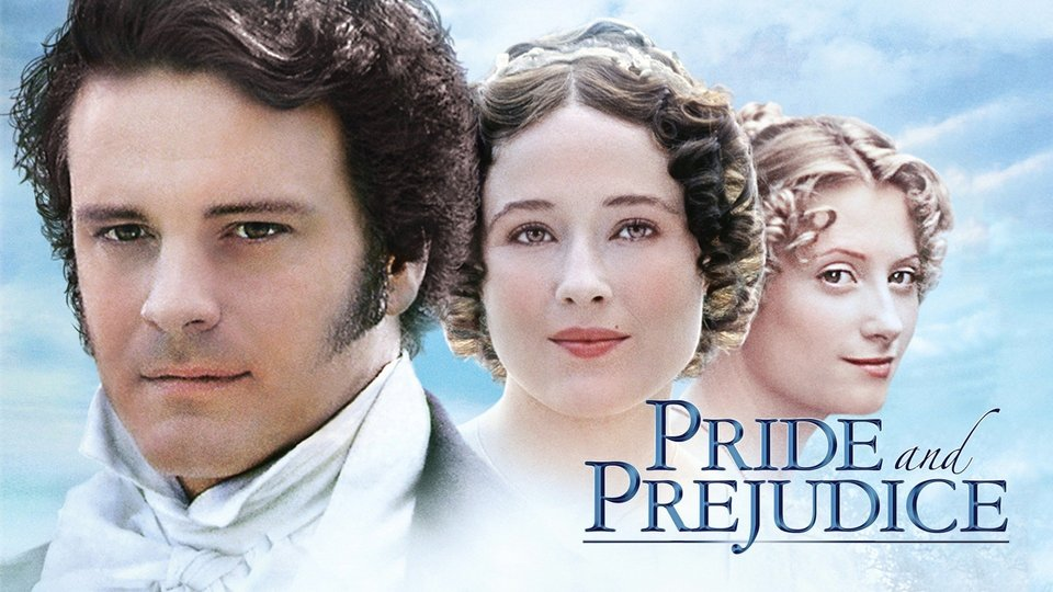 Pride and Prejudice - A&E