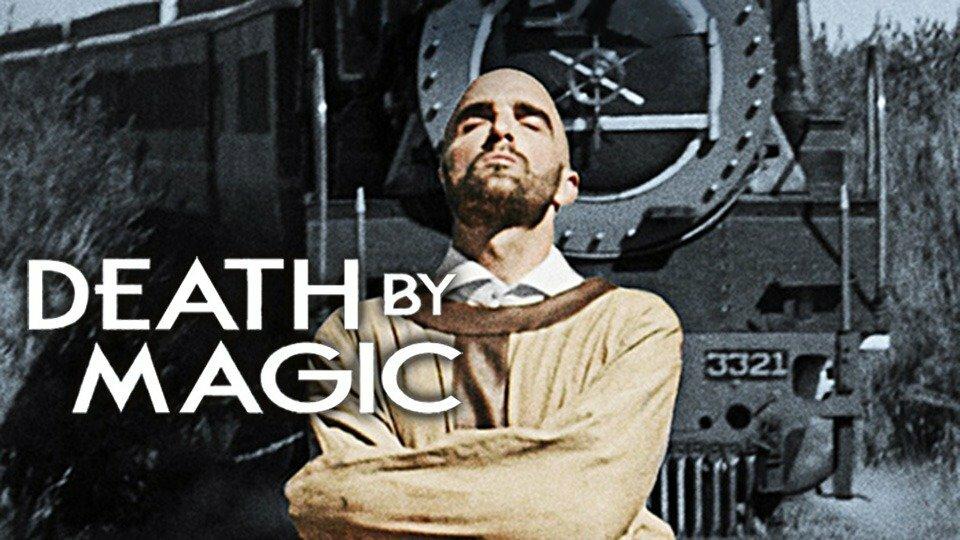 Death by Magic - Netflix