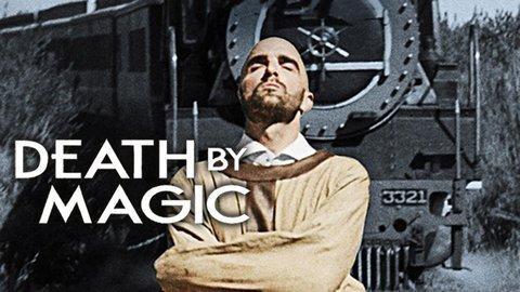 Death by Magic (Netflix)