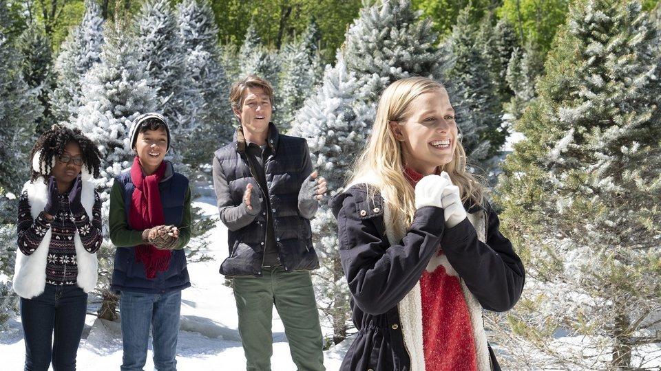 Christmas Camp (Hallmark Channel)