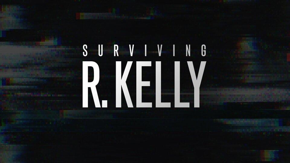 Surviving R. Kelly - Netflix