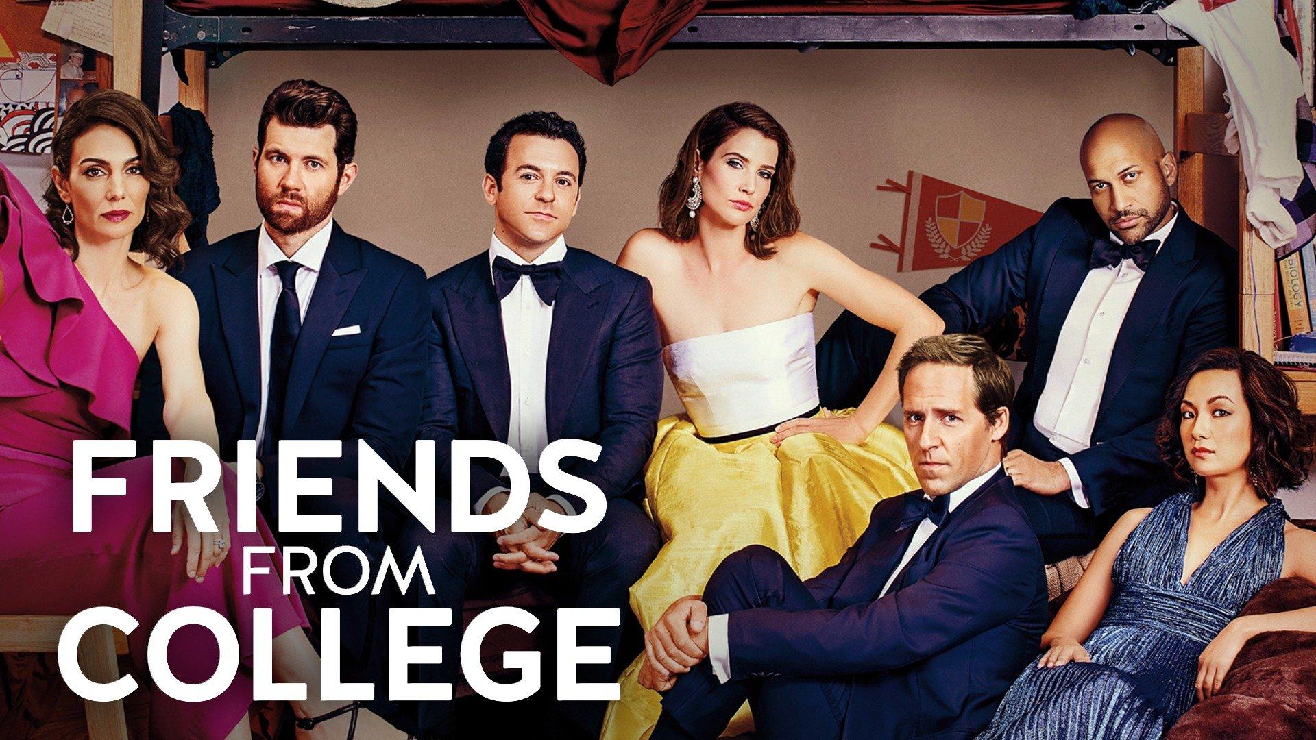 Friends From College - Netflix