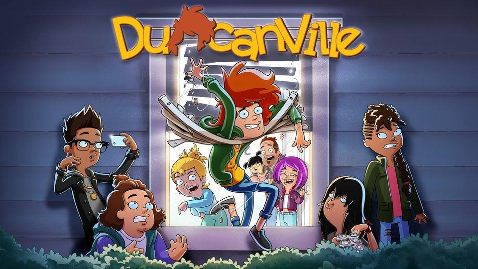 Duncanville - FOX