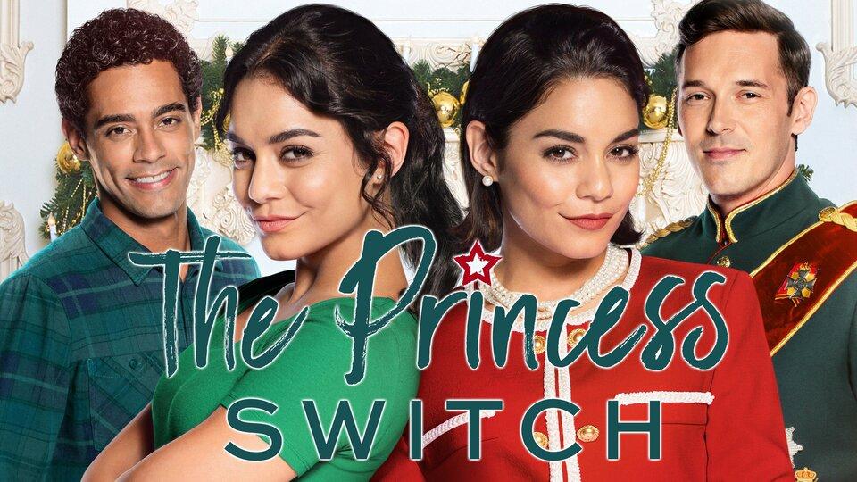 The Princess Switch (Netflix)