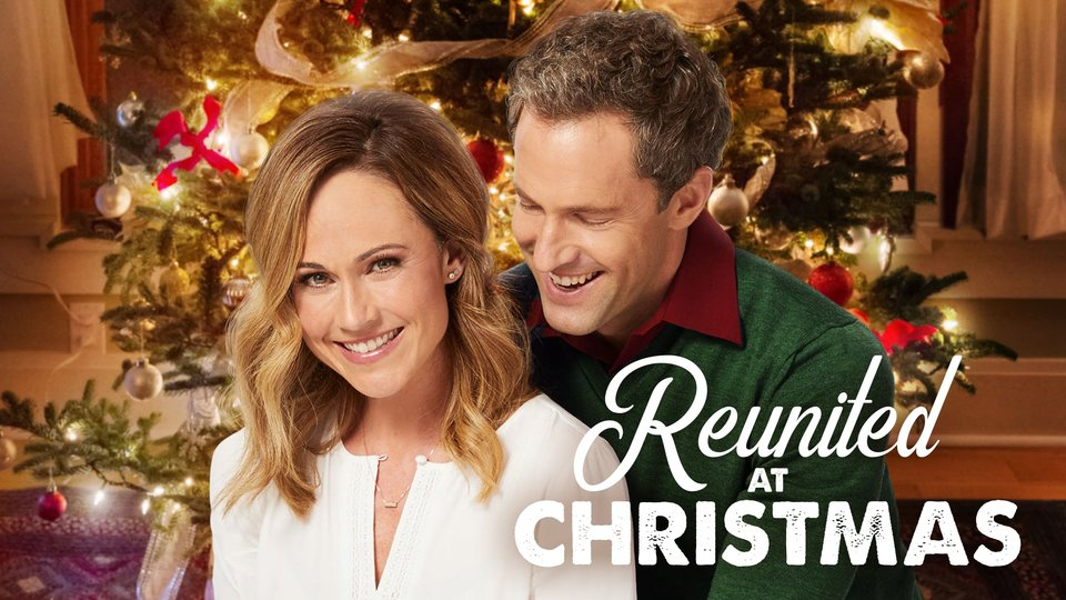 Reunited at Christmas - Hallmark Channel