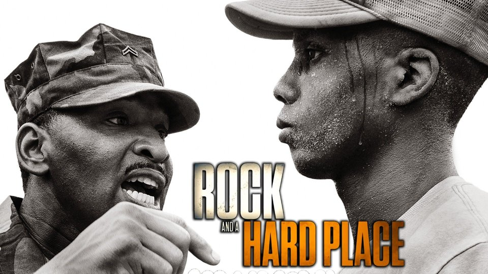 Rock and a Hard Place - HBO