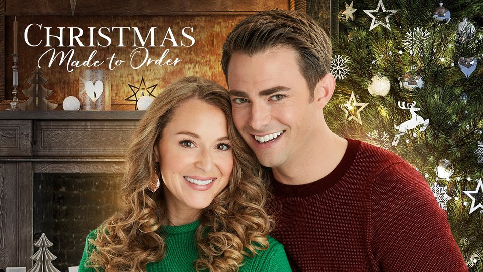 Christmas Made to Order (Hallmark Channel)
