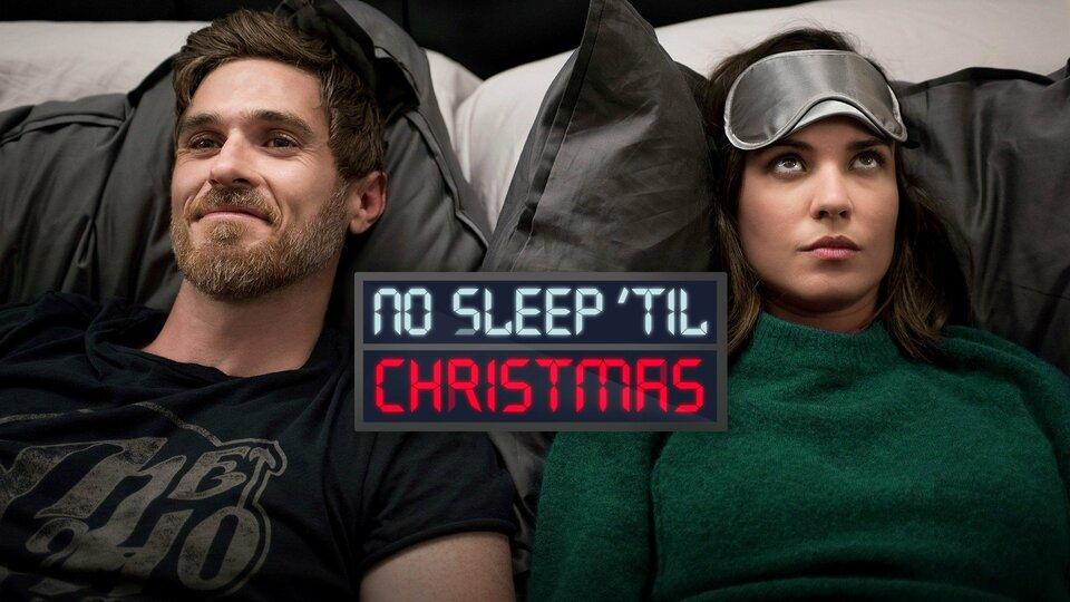 No Sleep 'Til Christmas - Freeform