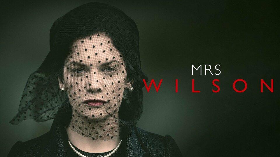 Mrs Wilson - PBS