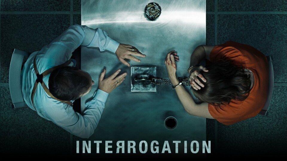 Interrogation - CBS