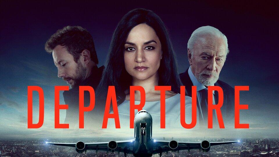 Departure - Peacock