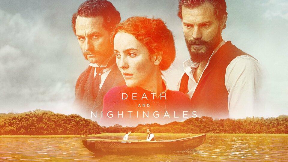 Death & Nightingales - Starz