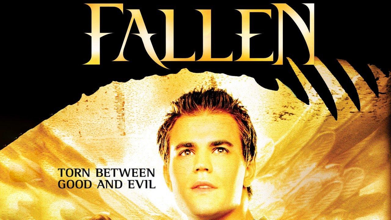 Fallen - Freeform