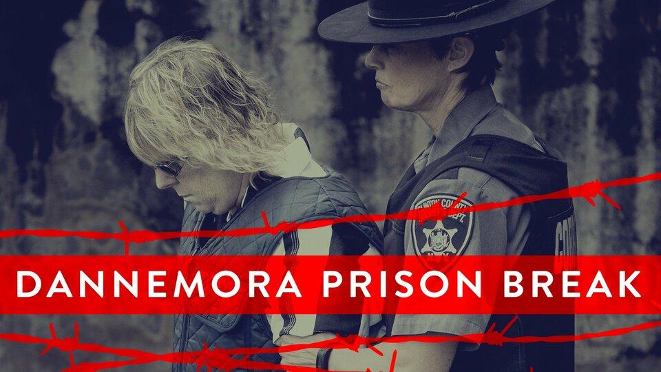 Dannemora Prison Break - Oxygen