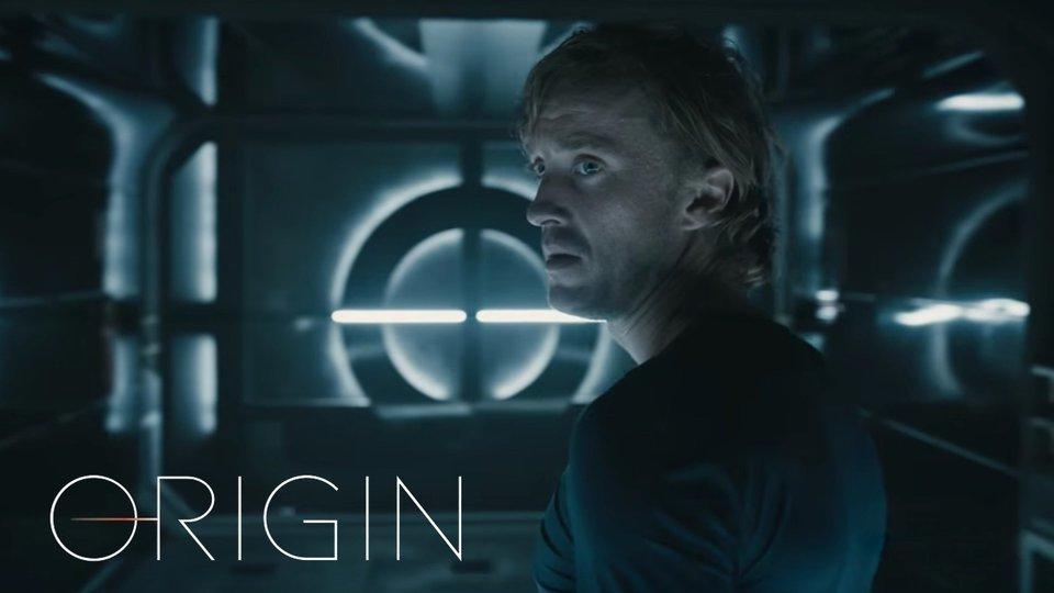Origin (YouTube)