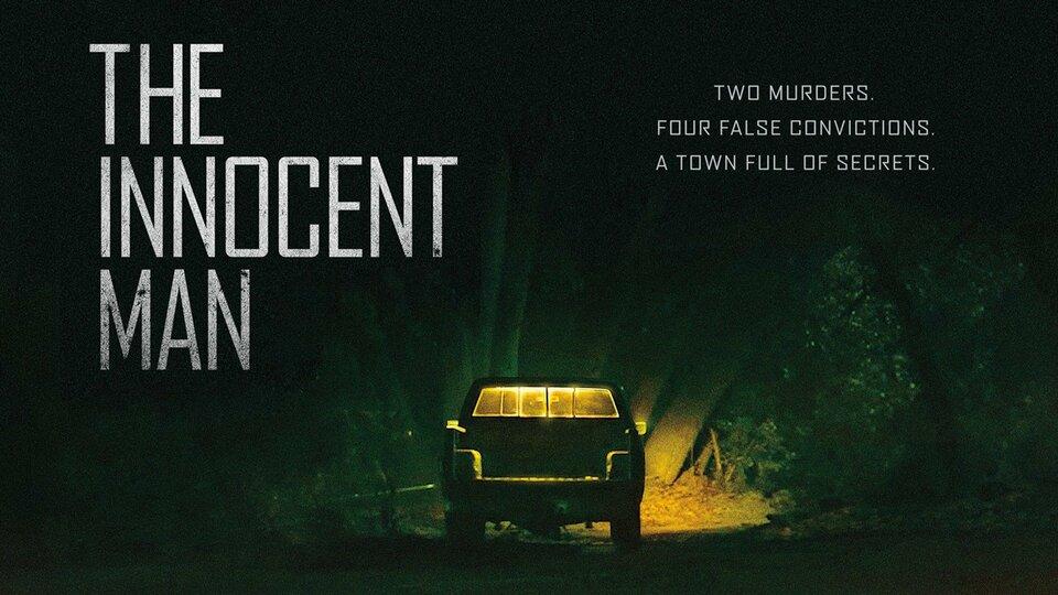 The Innocent Man - Netflix