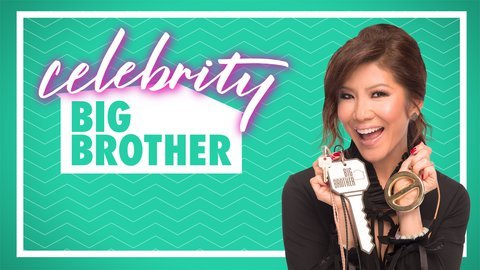 Big Brother: Celebrity Edition - CBS