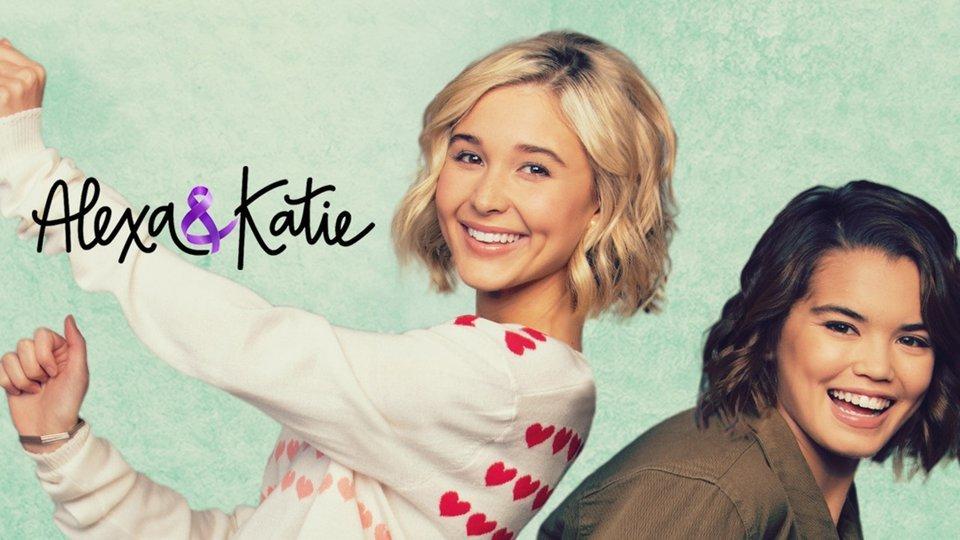 Alexa & Katie - Netflix