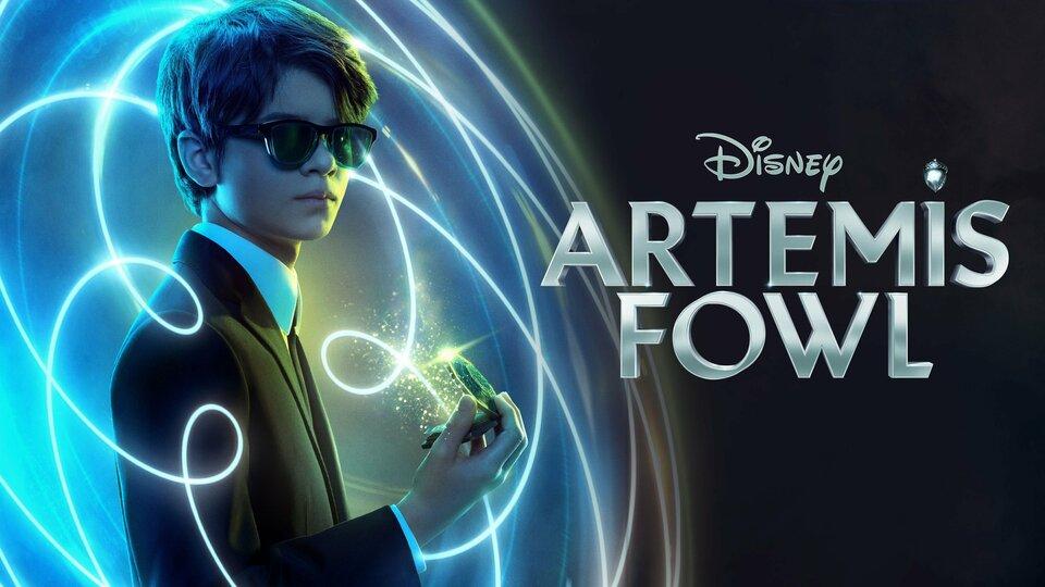 Artemis Fowl - Disney+