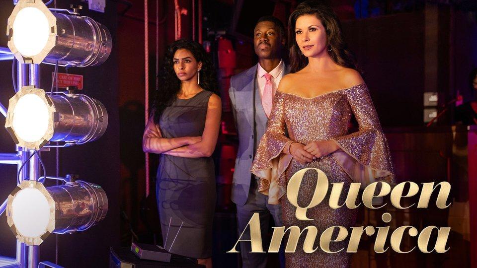 Queen America - Facebook Watch