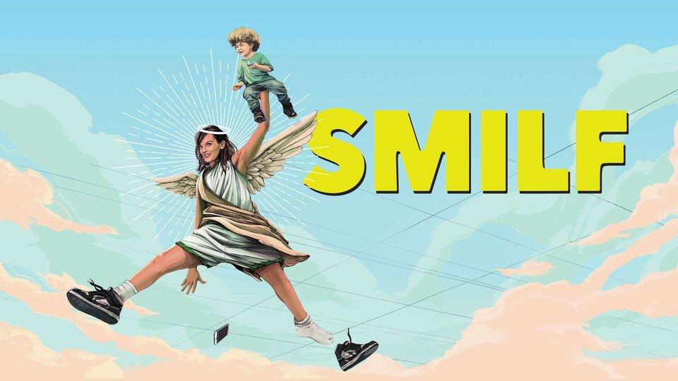 SMILF - Showtime