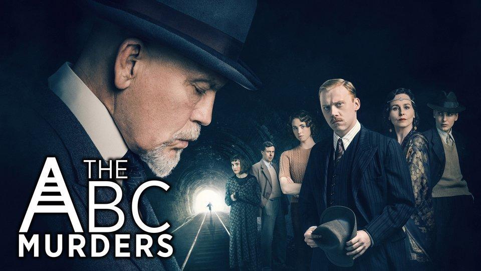 The ABC Murders - Amazon Prime Video