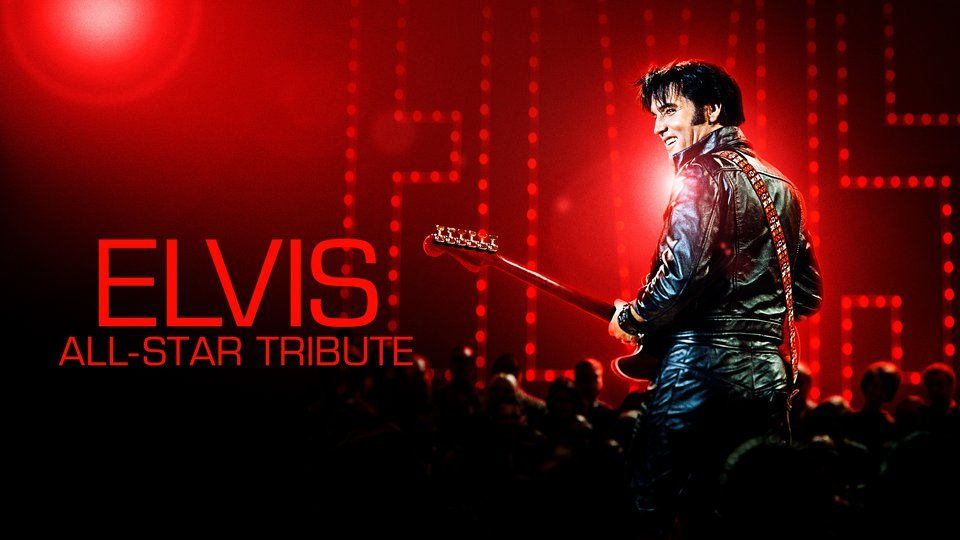 Elvis All-Star Tribute - NBC