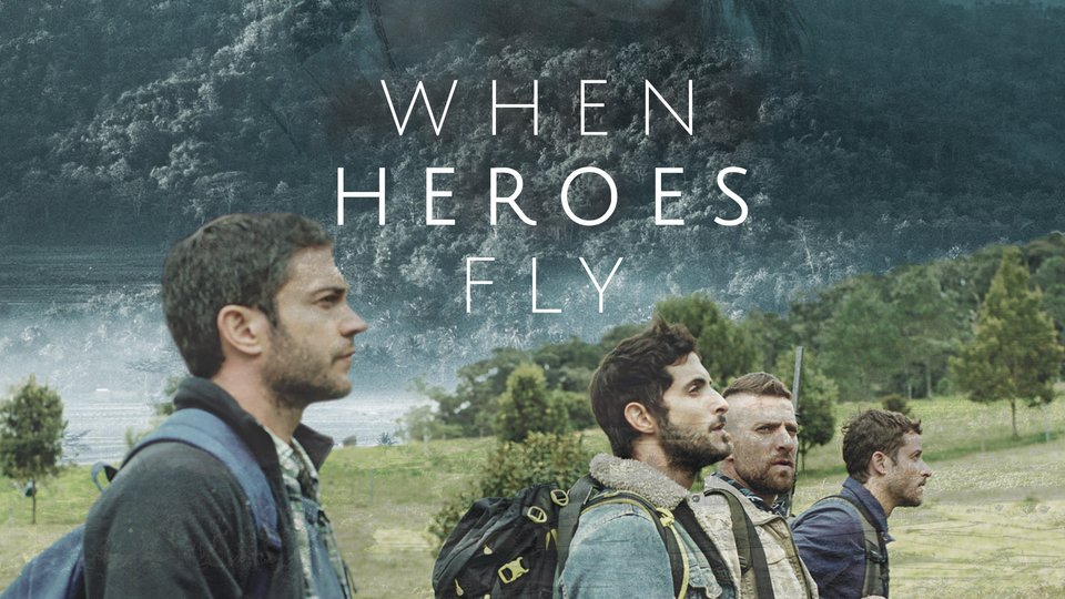 When Heroes Fly (Netflix)