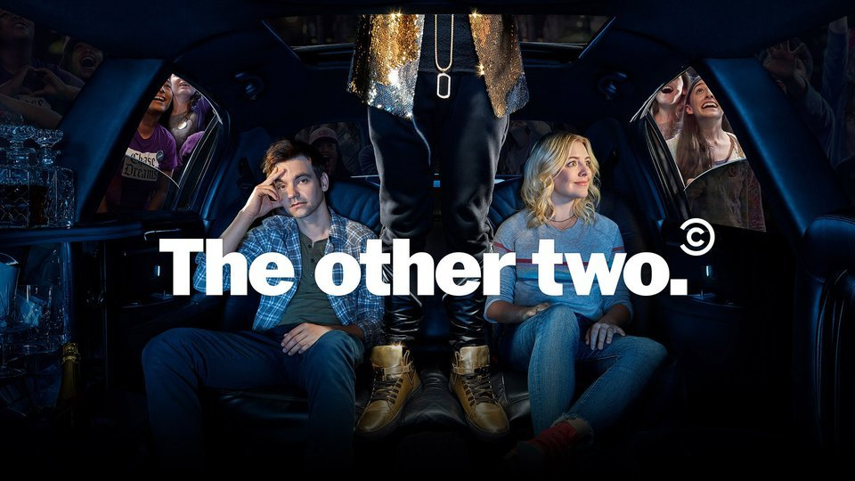 The Other Two (Comedy Central)