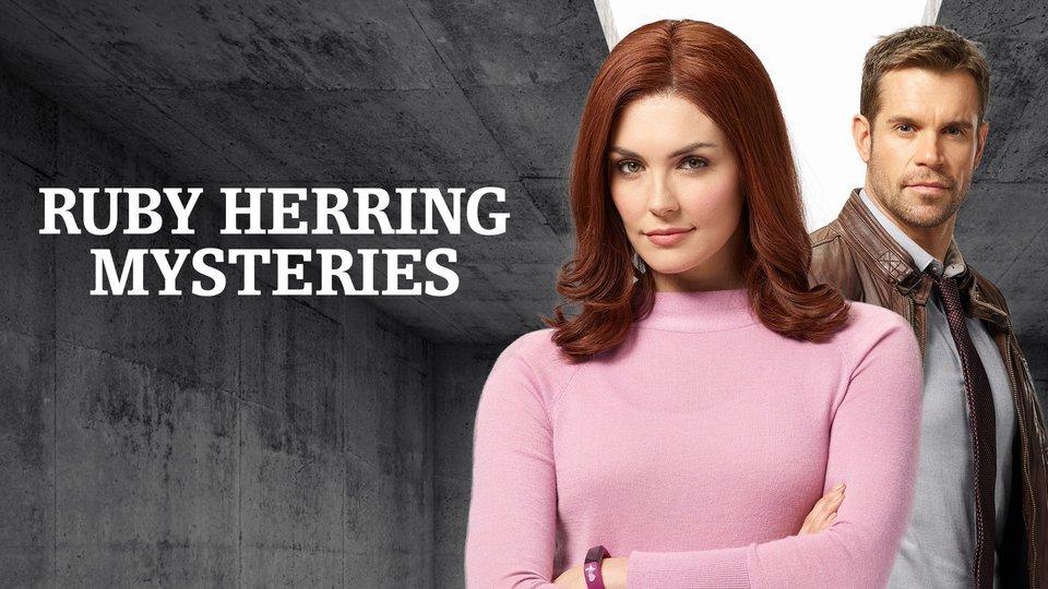 Ruby Herring Mysteries (Hallmark Channel)