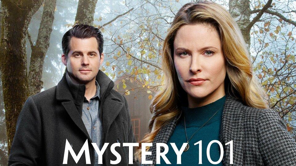 Mystery 101: Playing Dead - Hallmark Movies & Mysteries