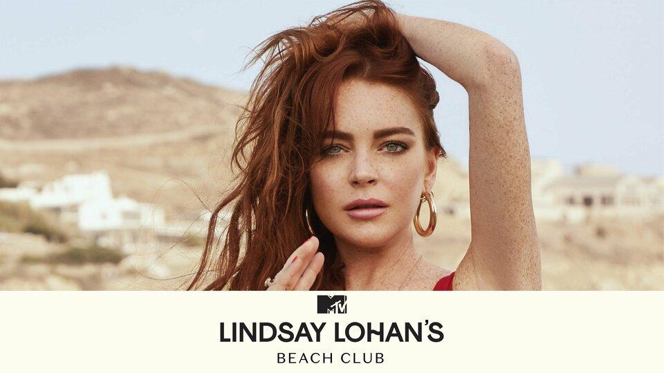 Lindsay Lohan's Beach Club (MTV)