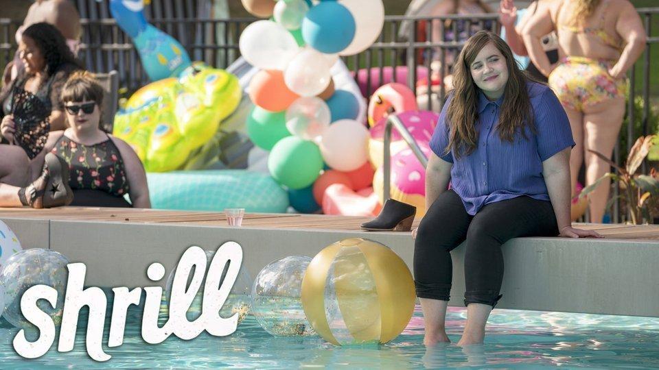 Shrill (Hulu)