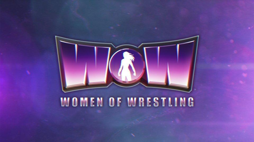 WOW Women of Wrestling (AXS)