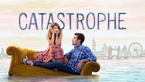 Catastrophe - Amazon Prime Video