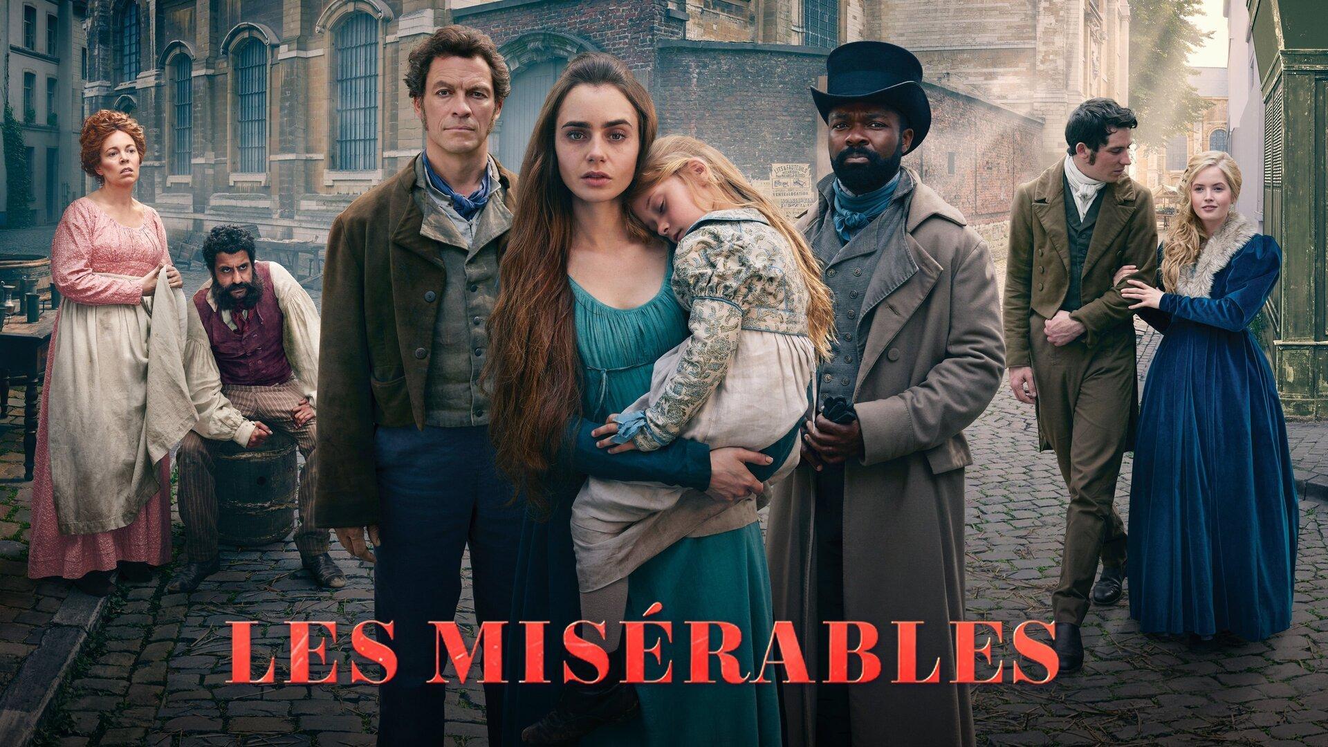 Les Misérables - PBS