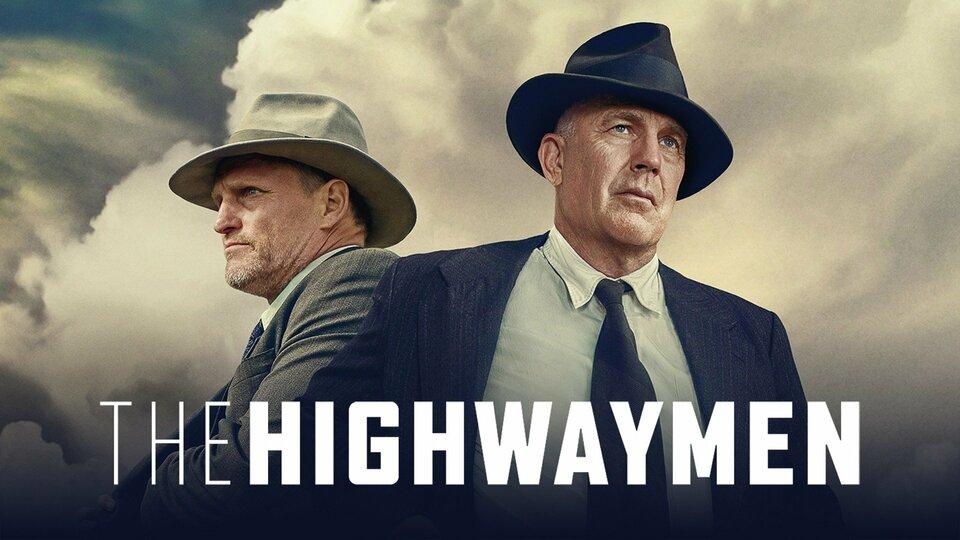 The Highwaymen (Netflix)