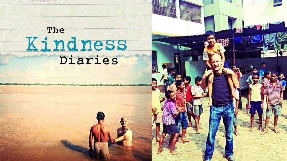 The Kindness Diaries (BYUtv)
