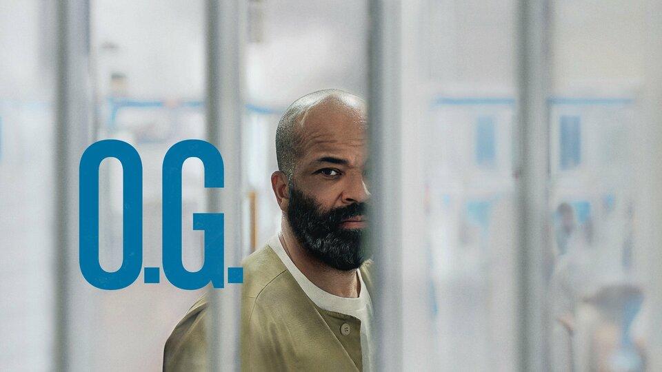 O.G. - HBO