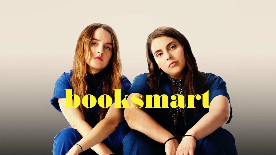Booksmart (Hulu)